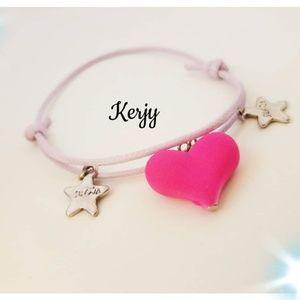 Jewelry - Kids Charm Bracelet for Girls